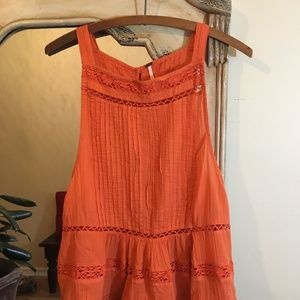 Free People Constant Crush